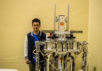 阿里达摩院引入23岁博士胡晋参与无人车研发