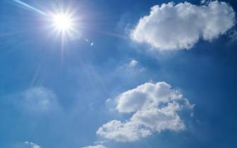 福州连挂六天高温预警信号 30日起3天最高可超38℃