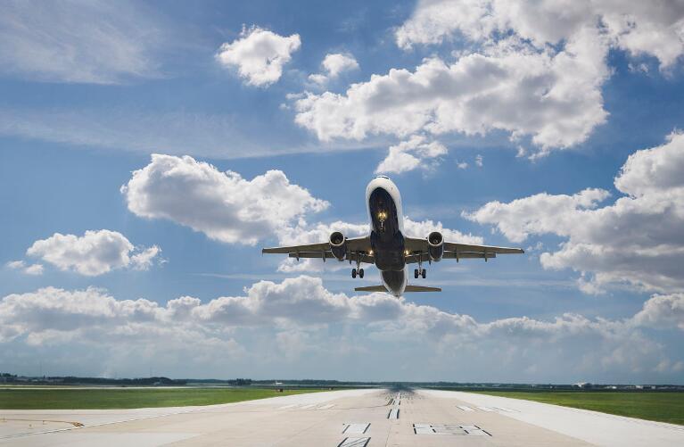 《好奇研究院》之飞机为什么能够起飞