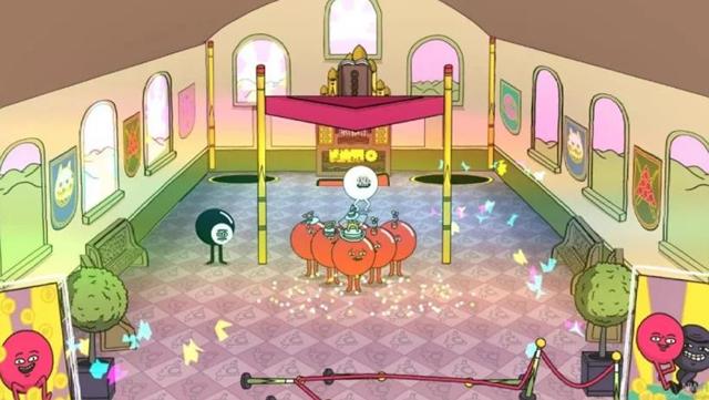 《Pool Panic》:表情包世界观下的台球游戏,了解一下?