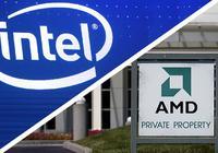 AMD VS 英特尔:芯片制造实力似乎正在发生逆转
