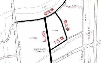 好消息!黄岩4条新路明年9月前将通车 看看都在哪?