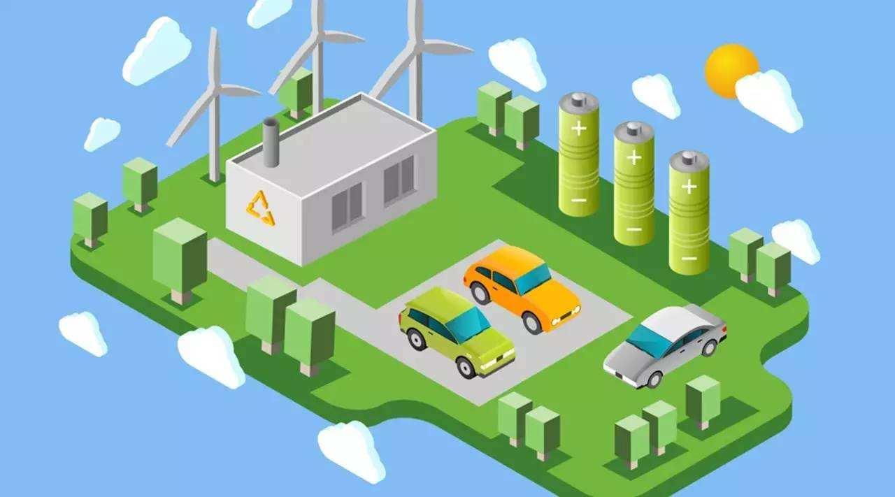 新能源股比放开 抢先起跑的中国品牌机遇挑战并存