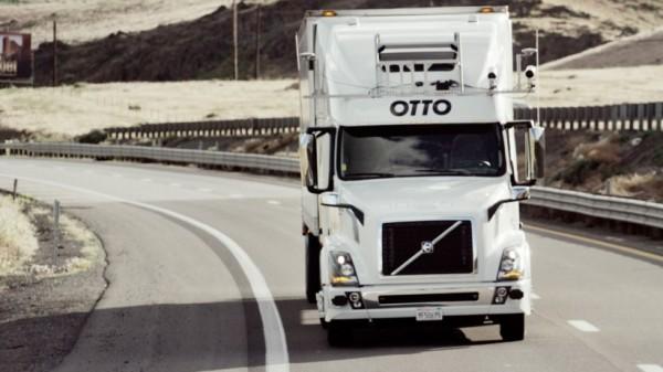 Uber宣布停止开发自动驾驶卡车 货运业务不受影响