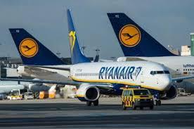 德国飞行员投票罢工,瑞安航空罢工进一步恶化