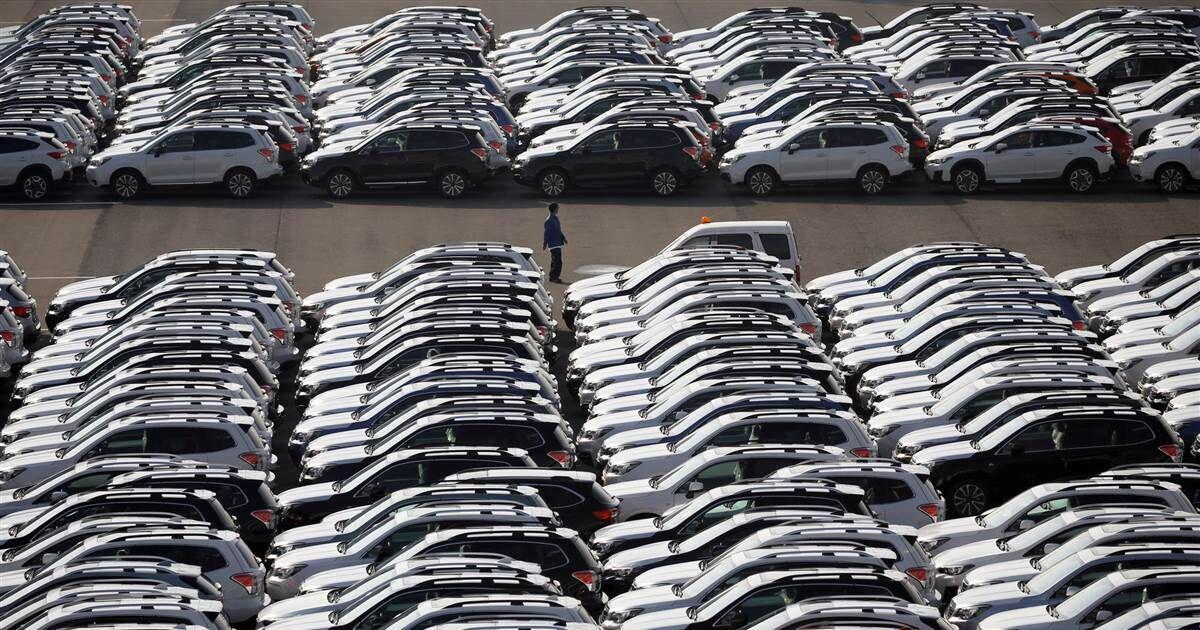 欧美关税谈判避免汽车领域 汽车行业暂时无风险