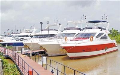 """珠海制造""""艇""""进东南亚市场,获近千万元订单"""