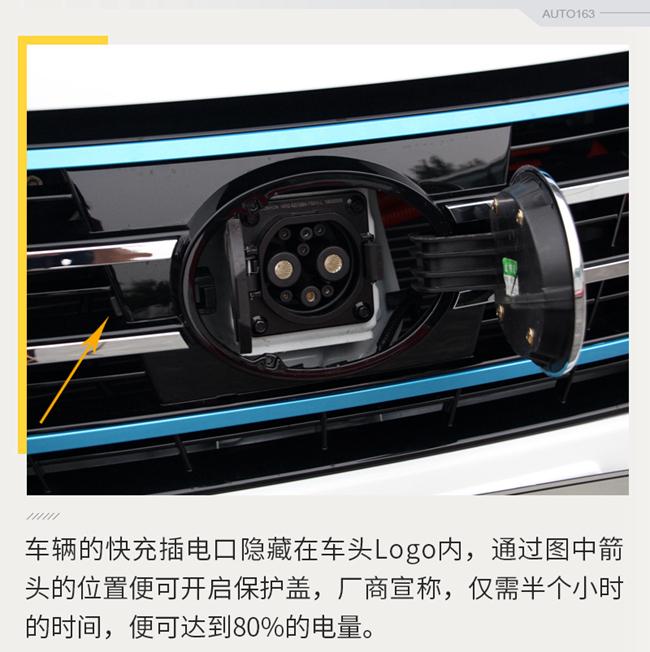 8万块就能买紧凑纯电车 能跑305公里还要啥?(力帆试驾保密到8月1日零点)