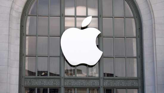 苹果Q3营收532.7亿美元 净利115.2亿同比增32%