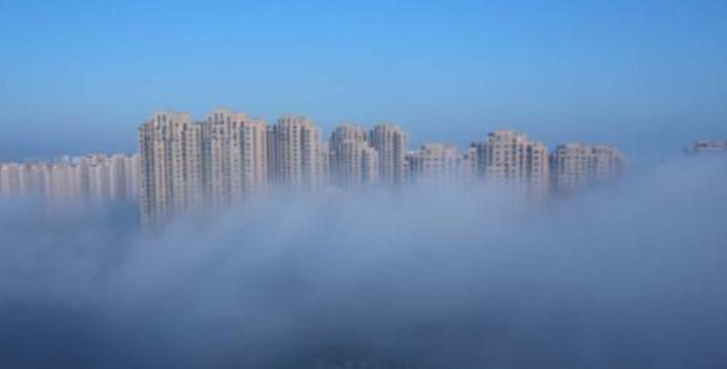 推动我市空气环境质量持续改善