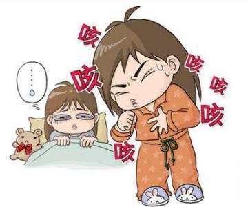 盲目止咳或致肺炎?妈妈,别再给我止咳了!
