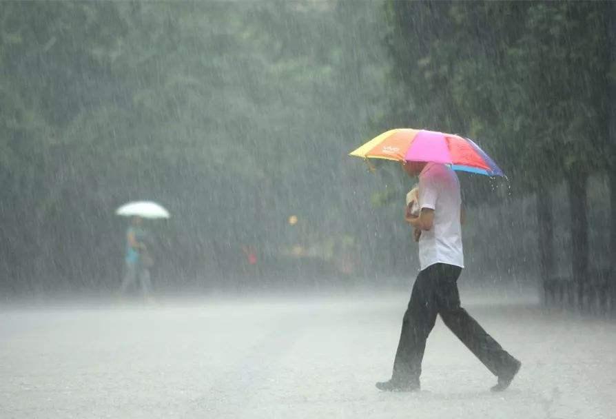 内蒙古大部晴多雨少  多地最高气温会超过35℃