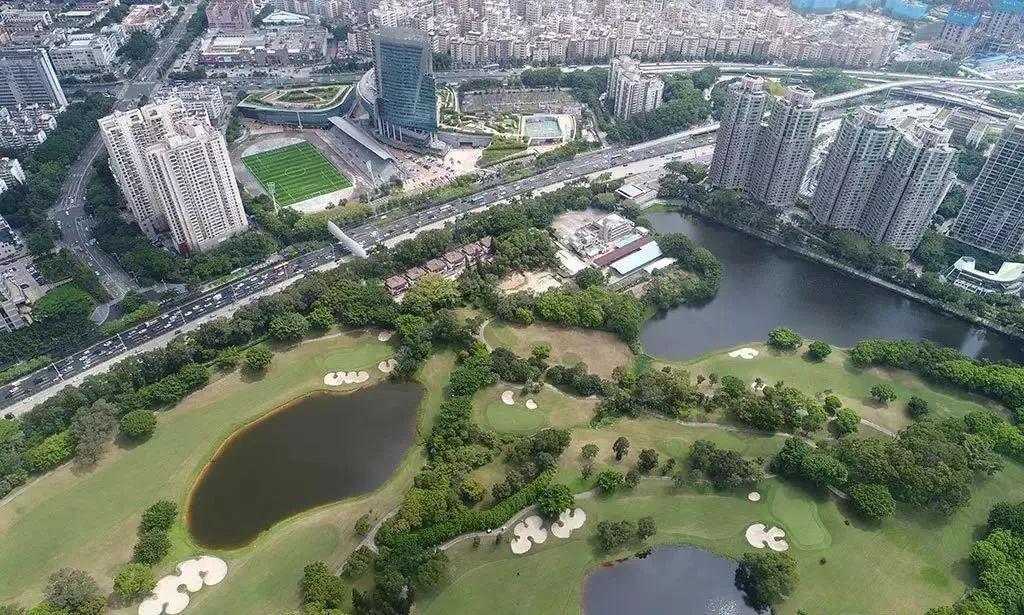 """高尔夫球场别墅成""""超牛钉子户"""":球场好风景也要留"""