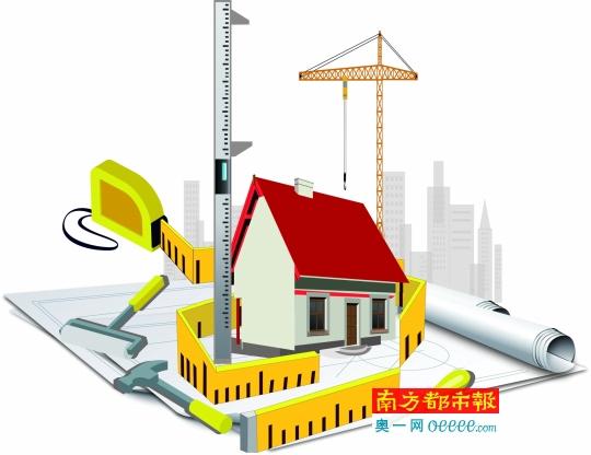 秋长茶园小镇10月建成开放 良井矮光村打造客家风情