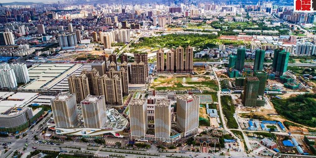 南宁高新区华丽蜕变 区域价值飙升楼市繁荣