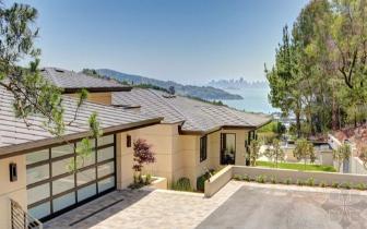 均价千万元一套,59%硅谷科技从业者买不起房子