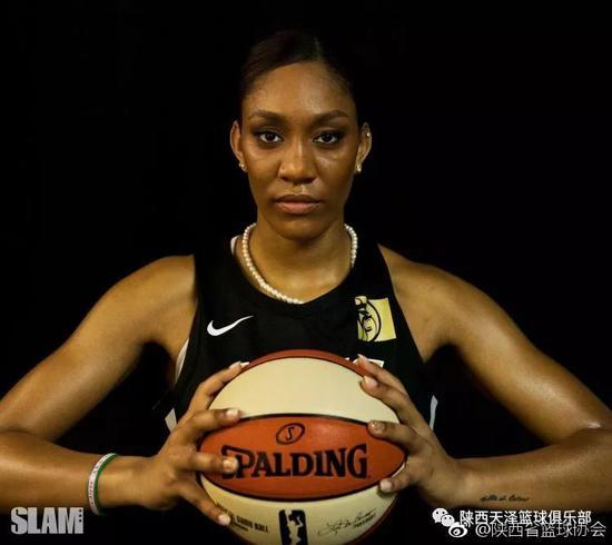 WNBA新科状元加盟山西女篮 曾连续3季入全美最佳阵