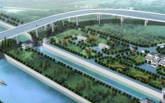 唐山加快建设现代综合交通运输体系