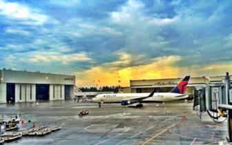 去美国旅游6大国际机场转机攻略