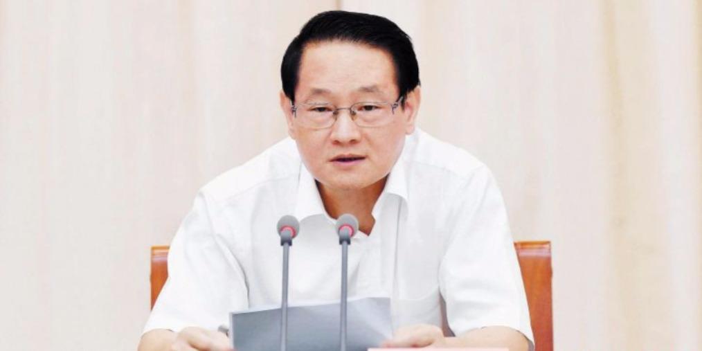 重磅   易炼红同志任江西省委副书记