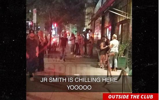 JR因遭偷拍怒抢球迷手机并扔掉 警方已