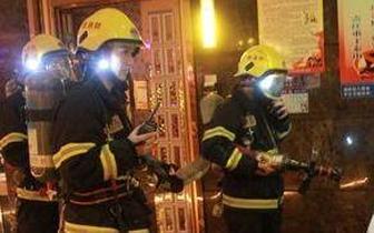 苏州调查报告显示 市民普遍支持集中整治火灾隐患