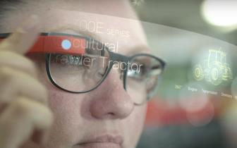 谷歌眼镜回来了,有云计算和AI支持功能更强大