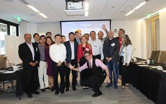 上海杨浦北美硅谷抢占先机 助力全球创业者