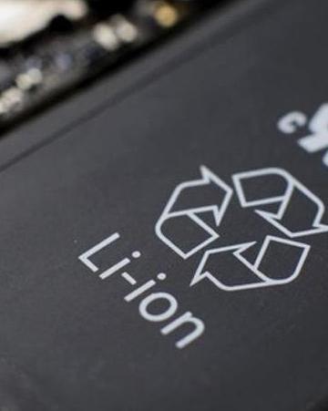 3D打印造出微观多孔锂电池 容量提升4倍