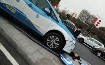 深圳的哥撞死安全岛上女路人 不服被判一年半上诉