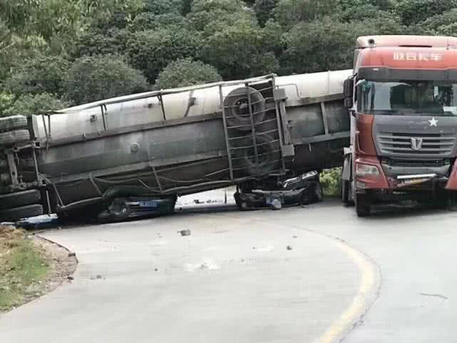 惠州发生惨烈事故 已确认9人遇难2人受伤