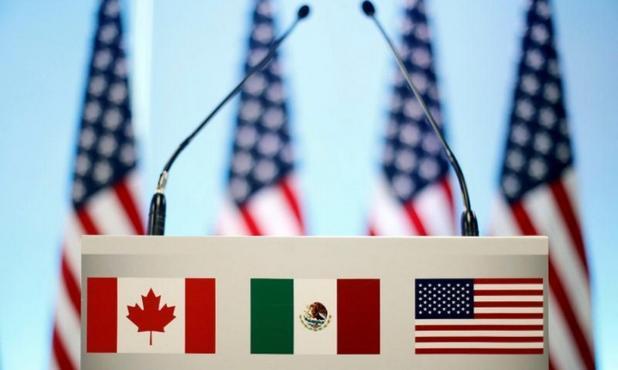 汽车条款为核心议题 美墨接近达成新NAFTA协议