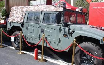 普宁保利和府国防兵器展现火热进行中