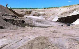 沁源:2人因没有手续开采露天土矿发生事故获刑