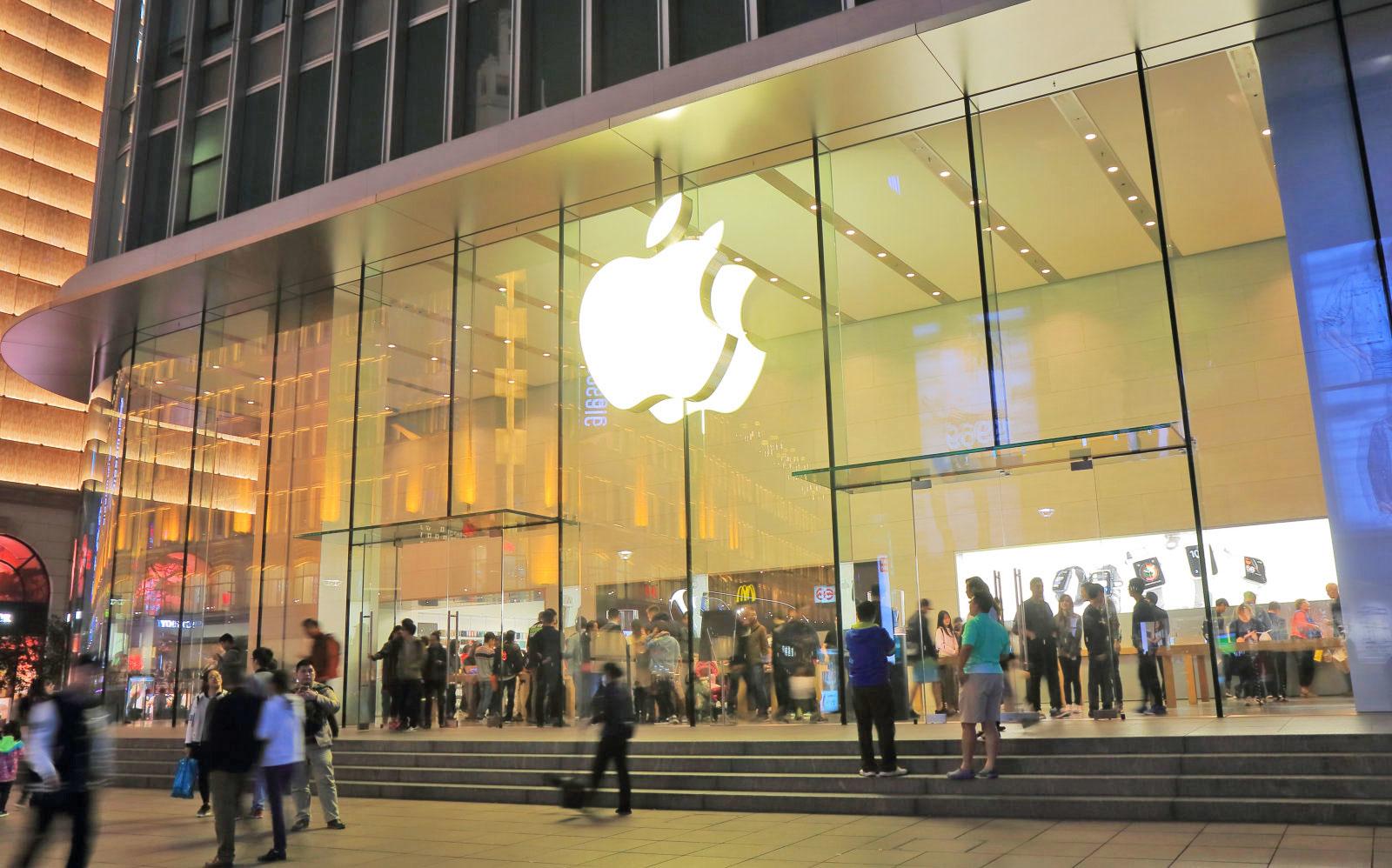 苹果谷歌在韩国赚钱却少交税,韩国国内公司不满