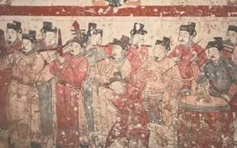 """去南越王宫 玩""""古墓探险"""""""