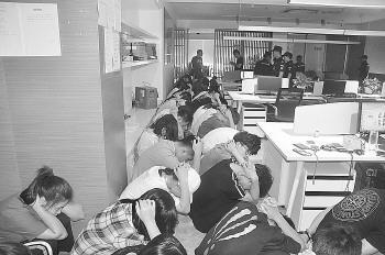骗子新招!冒充驻外使馆官员专骗留学生
