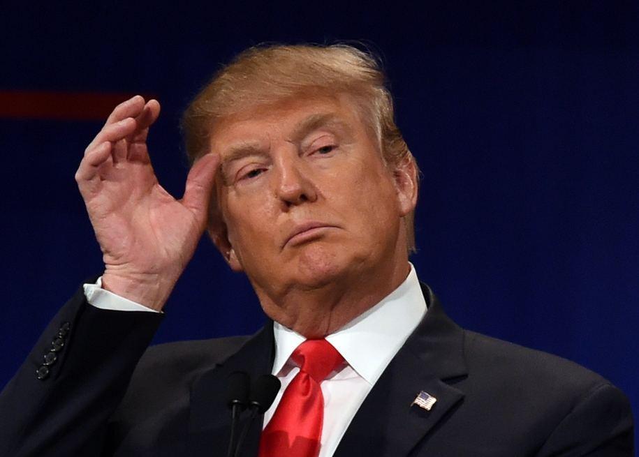 """美法院裁定特朗普停供移民""""庇护城市""""经费违宪"""
