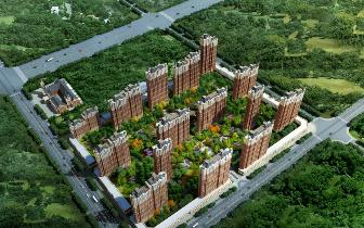 加推|汇智五洲城三期认筹中叠跃8月中旬开盘