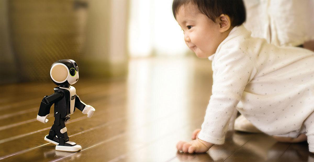 为什么西方人害怕机器人而日本人不害怕?