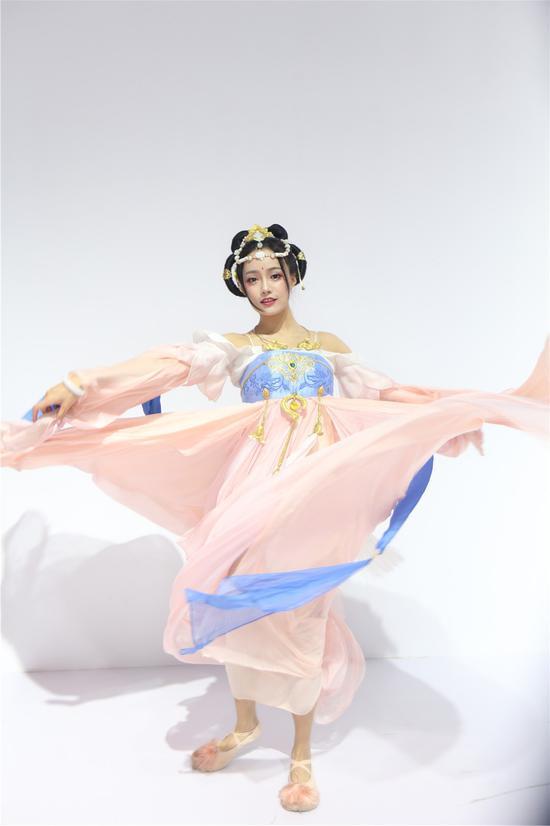 Chinajoy2018第二日美女coser、showgirl精华图赏!