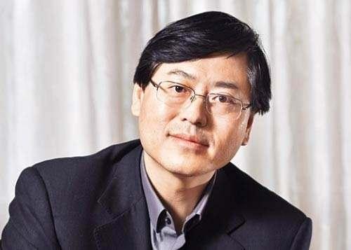 杨元庆:5G-移动技术的下一个里程碑
