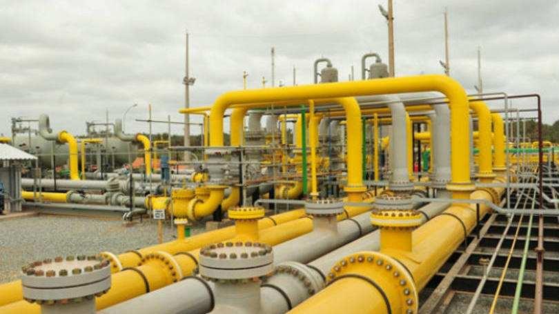 发改委拟出台油气管网设施公平开放监管办法