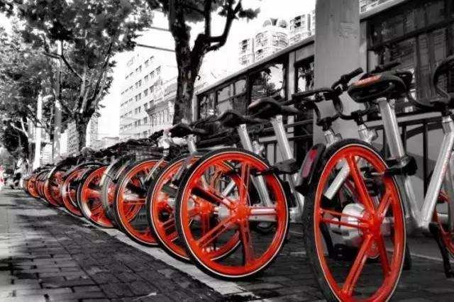 北京市共享单车总量下降两成