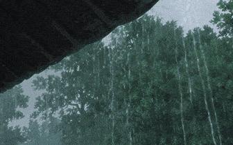 多云|好消息 今日有雨 明天高温天结束