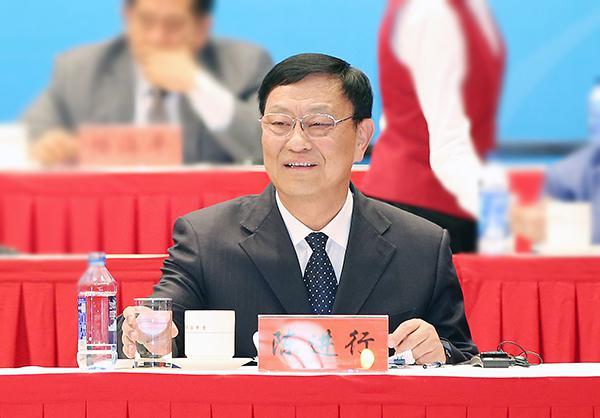 大唐董事长陈进行退休 总经理陈飞虎暂时主持工作