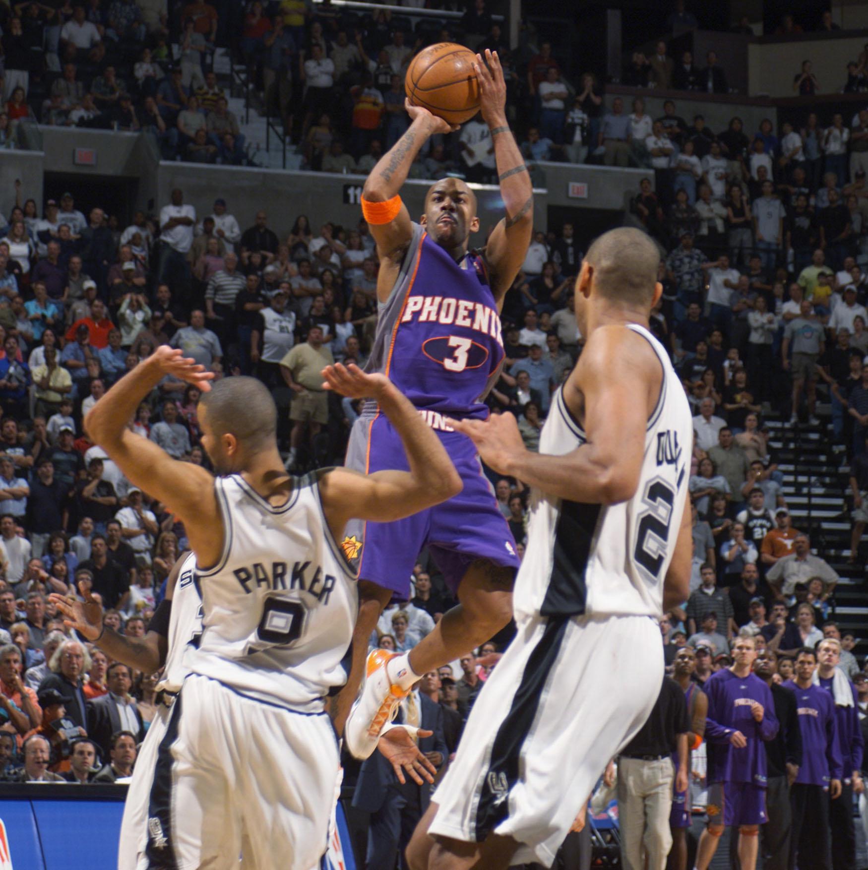 【轻考古】15年前NBA到底多看好姚明的未来?