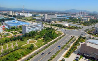 经济技术开发区 秦皇岛经济技术开发区项目工程建设稳扎稳打