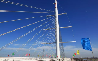 曹妃甸掀起旅游发展热潮 上半年旅游投资10亿元