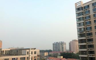 河北省 河北省解除高温预警 气温略降多地有雨